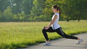มะเร็งคลายเครียด ออกกำลังกาย